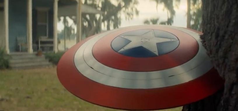 Marvel muestra un avance de las series de 'Halcón y Soldado de Invierno', 'WandaVisión' y 'Loki'