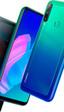 Huawei anuncia el Y7p, con Kirin 710F y cámara de 48 Mpx