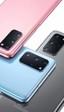 Samsung anuncia los Galaxy S20 y S20+, pantalla de 120 Hz y 1200 nits, 5G y nuevas cámaras
