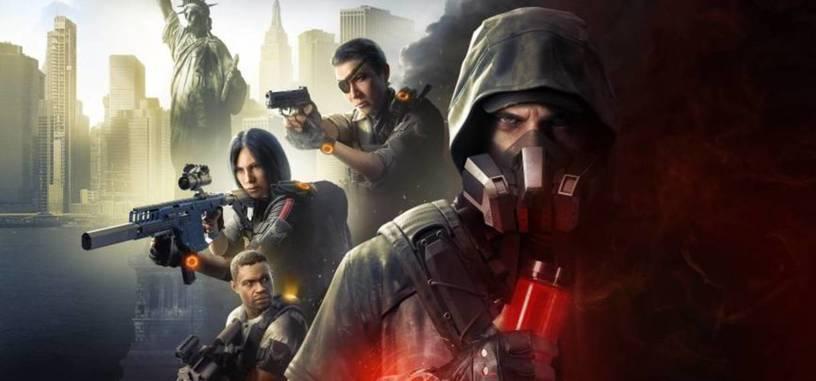 'The Division 2' contará con una expansión, 'Warlords of New York', el 3 de marzo