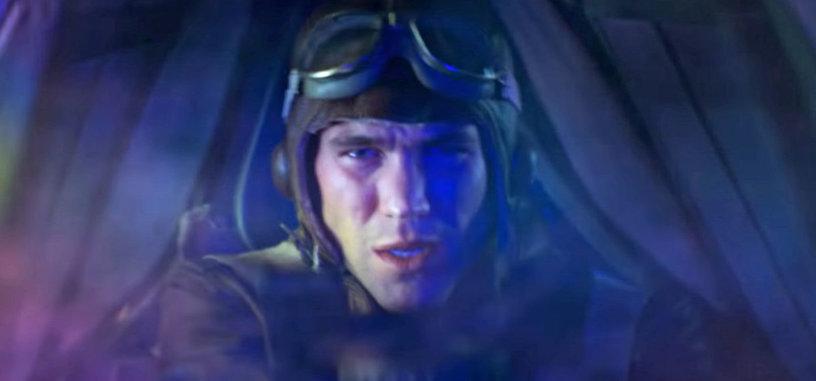 Apple publica el tráiler de 'Amazing Stories', la serie de Spielberg para TV+