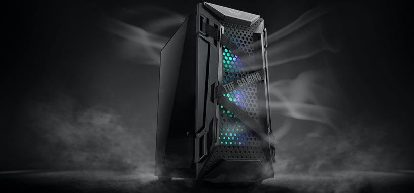 ASUS anuncia la caja TUF Gaming GT301