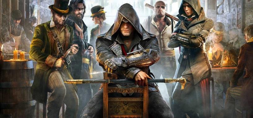La tienda de Epic Games ofrece gratis 'Faeria' y 'Assassin's Creed Syndicate'