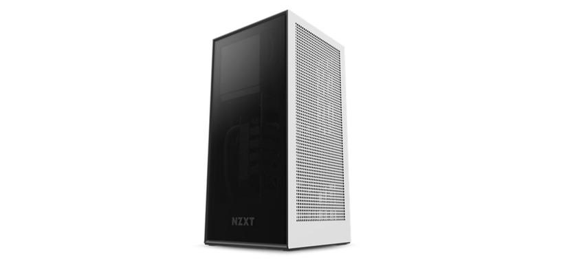 NZXT anuncia la caja H1 para placas base mini-ITX