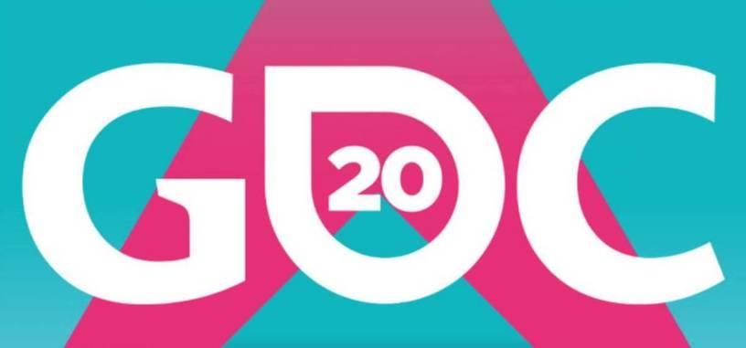 Cancelan el GDC 2020 por temor al coronavirus