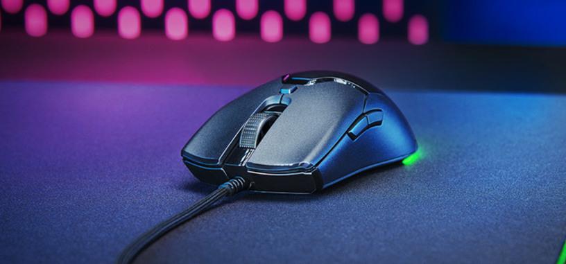 Razer anuncia el ratón Viper Mini
