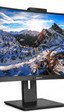 Philips anuncia el monitor 346P1CRH, 34'' VA curvo de 100 Hz