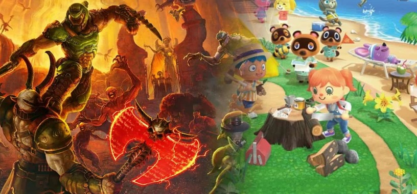 Los nuevos videojuegos de la semana (16 a 22 de marzo)