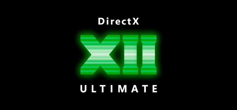 Microsoft anuncia DirectX 12 Ultimate, preparado para las nuevas generaciones de GPU