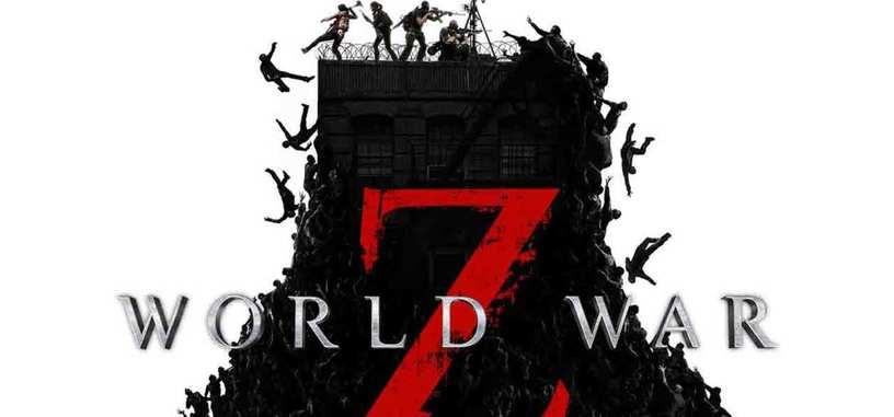 La tienda de Epic Games ofrece gratis 'World Warz Z', 'Figment' y 'Tormentor X Punisher'