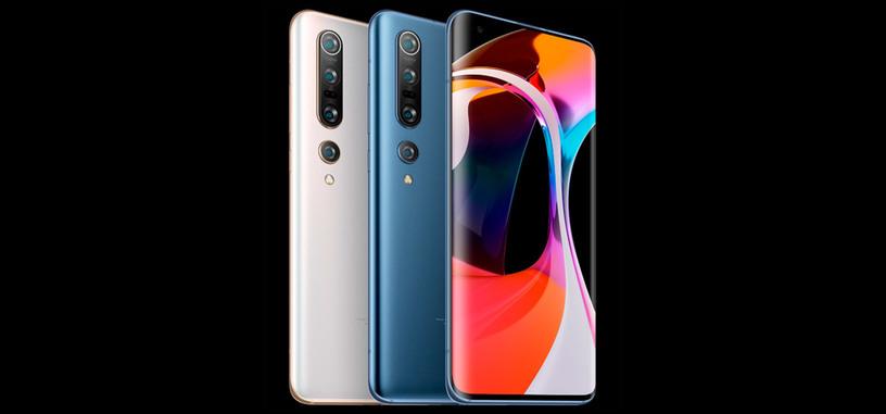 Los mejores smartphones y phablets de gama alta (teléfonos móviles julio 2020)