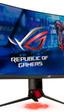 ASUS presenta el ROG Strix XG27WQ, monitor QHD de 27'' y 165 Hz con FreeSync Premium Pro