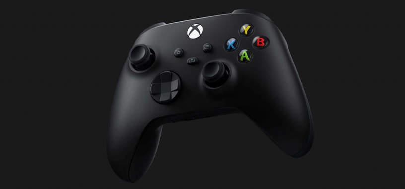 El mando de la Xbox Serie X seguirá usando pilas «porque los jugadores lo piden»