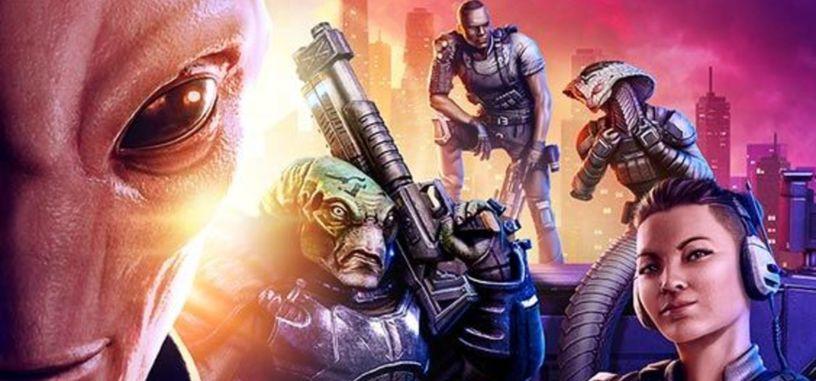 Combate más alienígenas en 'XCOM: Chimera Squad', disponible el 24 de abril