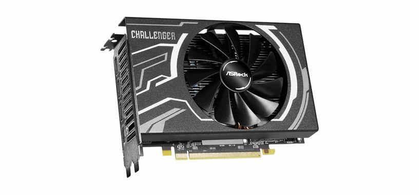 ASRock anuncia la Radeon RX 5500 XT Challenger ITX