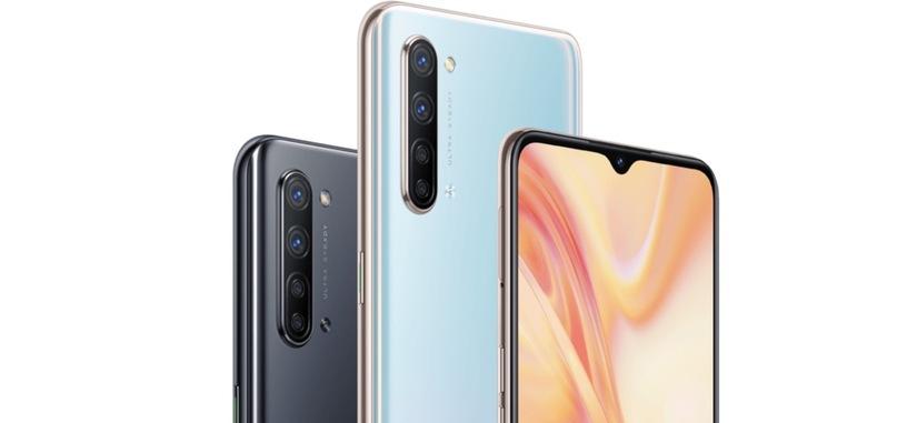 OPPO anuncia el Find X2 Lite con conectividad 5G