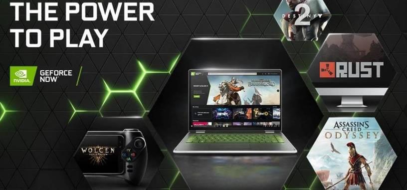 Nvidia añade nuevos juegos a GeForce NOW, pero pierde los de Warner Bros. y Microsoft