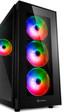 Sharkoon presenta la caja TG5 Pro RGB