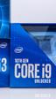 Intel pone a la venta los Core de 10.ª generación de sobremesa