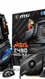 MSI anuncia ocho placas base Z490 para los nuevos Comet Lake S