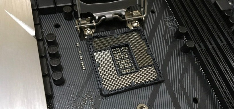 El zócalo LGA 1700 que prepara Intel duraría más de dos generaciones de procesadores
