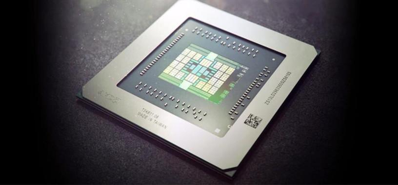 Nvidia habría infravalorado la ganancia de eficiencia de AMD en el paso a los 7 nm