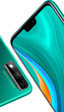 Huawei presenta el Y8s, gama media-baja con cámara de 48 Mpx y Kirin 710