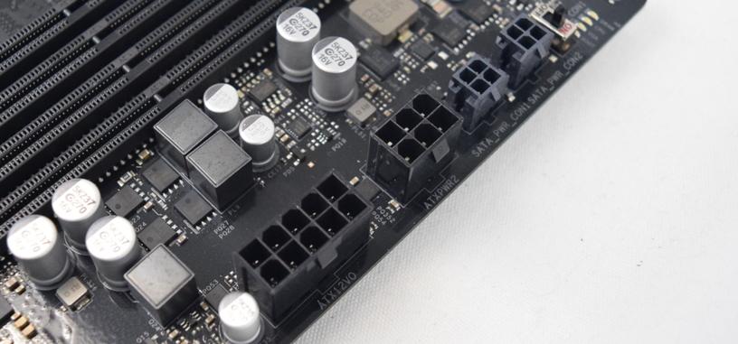 ASRock anuncia la primera placa base con alimentación ATX12VO