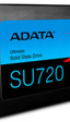 ADATA anuncia la serie SU720 de SSD tipo SATA3