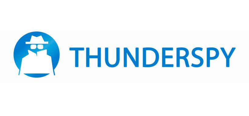 Una vulnerabilidad del puerto Thunderbolt permite robar información en cinco minutos