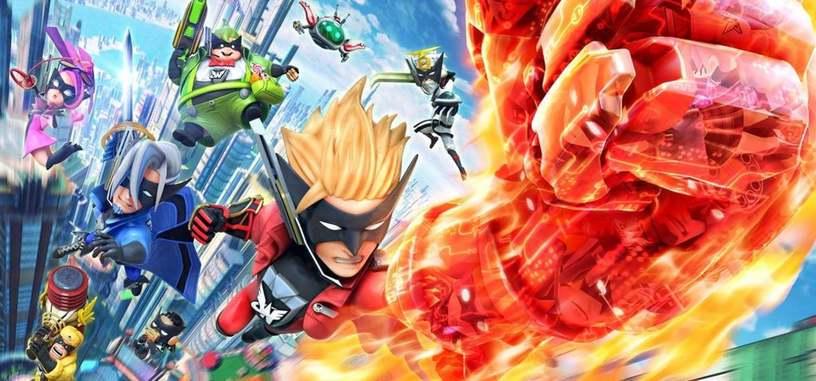Los nuevos videojuegos de la semana (18 a 24 de mayo)