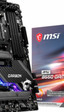 MSI anuncia 4 placas base con chipset B550