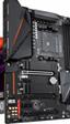 Gigabyte anuncia seis placas base B550 para procesadores Ryzen
