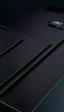 Razer presenta las alfombrillas y tapetes para ratones Gigantus v2