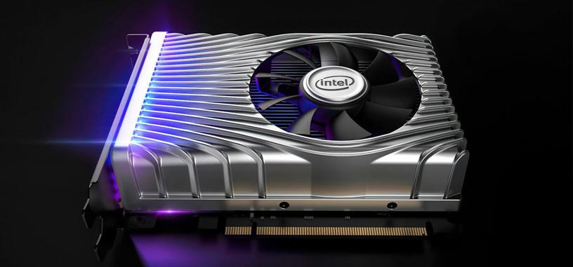 Vuelve a aparecer la tarjeta gráfica DG1 de Intel en '3DMark': qué es y qué no es la DG1