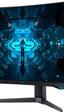 Samsung presenta el monitor Odyssey G7, 31.5'' VA curvo QHD de 240 Hz