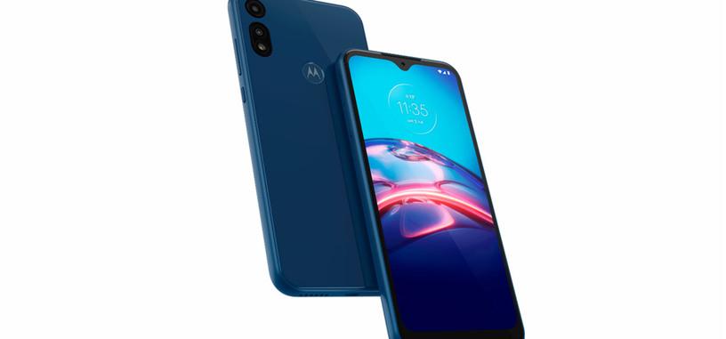 Motorola anuncia un nuevo Moto E