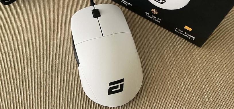 Análisis: ratón XM1 de EndGame Gear
