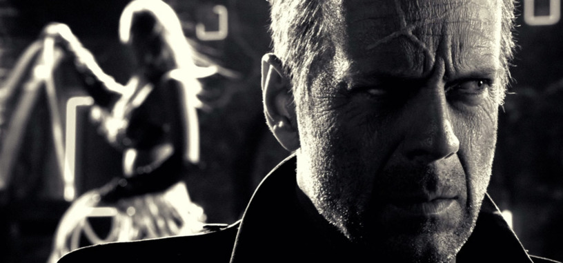 Tráiler sin censura de 'Sin City 2: A Dame to Kill For'