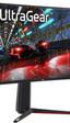 LG anuncia el monitor 38GN950-B, panel IPS curvo 4K con 1 ms y 144 Hz