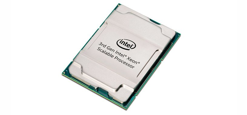 Intel anuncia nuevos Xeon escalables, reusando los 14 nm para los Cooper Lake
