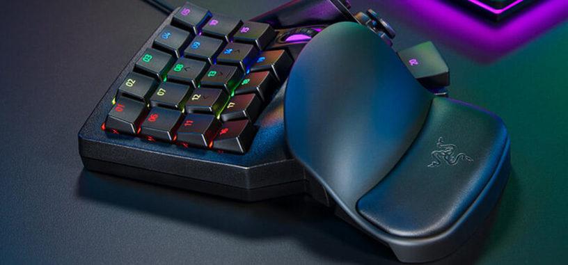 Análisis: Tartarus Pro de Razer, teclado auxiliar para jugones con interruptores ópticos