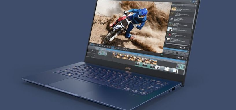 Aparecen en tienda algunos Swift 5 de Acer con procesadores Tiger Lake, llegarían en julio