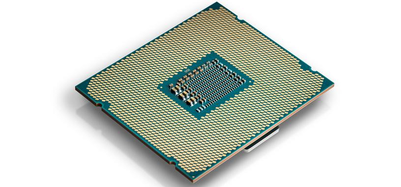 Aparece un nuevo Rocket Lake de Intel, 8N/16H, hasta 4.3 GHz y gráfica Xe
