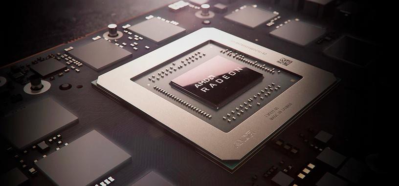 AMD vuelve a reiterar que Zen 3 para clientes y servidores, RDNA 2 y CDNA llegan este año