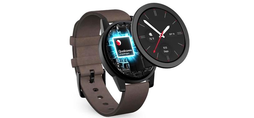 Qualcomm presenta los Snapdragon Wear 4100 y 4100+, con núcleos Cortex-A53 y fabricados a 12 nm