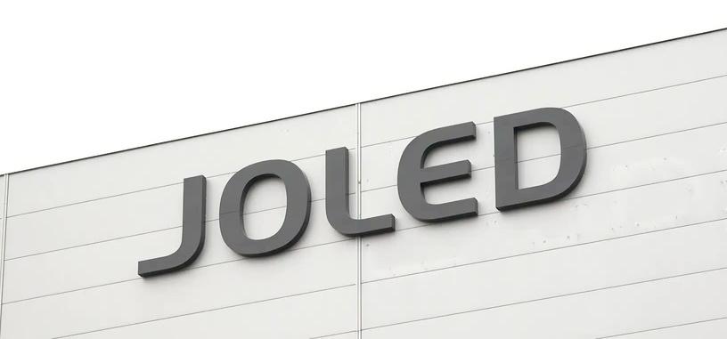 JOLED demanda a Samsung por infracción de patentes
