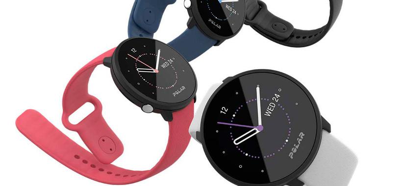 Polar anuncia el Unite, reloj deportivo para neófitos del ejercicio físico