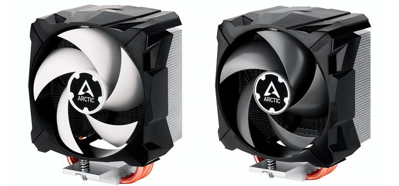 ARCTIC anuncia la serie Freezer 13 X de refrigeración de procesador