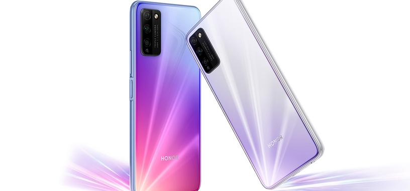 Huawei venderá su filial Honor a un consorcio en el que participa el gobierno chino